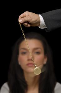 Hypnosis watch 1