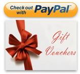 PayPal Gift Voucher